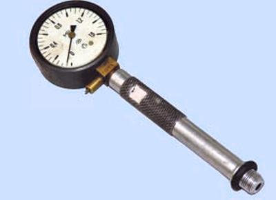 Проверка компрессии в цилиндрах двигателя duratec-v15 объемом 2,5 л Форд мондео 4 (2007-2014)