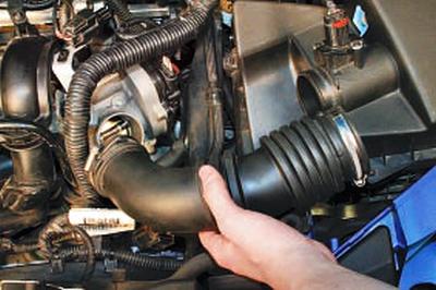 Замена прокладки головки блока цилиндров Форд мондео 4 (2007-2014)