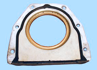 Замена сальников коленчатого вала Форд мондео 4 (2007-2014)