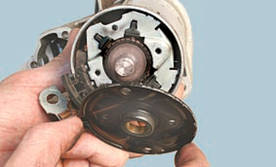Ремонт стартера Форд мондео 4 (2007-2014)