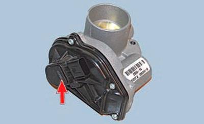 Система управления двигателем Форд мондео 4 (2007-2014)