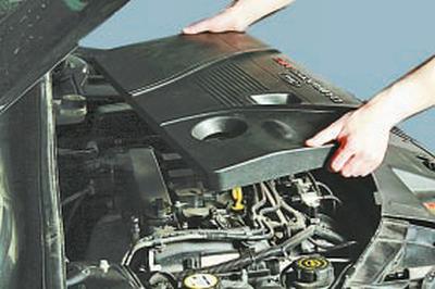 Замена и обслуживание свечей зажигания Форд мондео 4 (2007-2014)