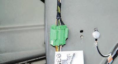 Снятие и установка крышки багажника Форд мондео 4 (2007-2014)