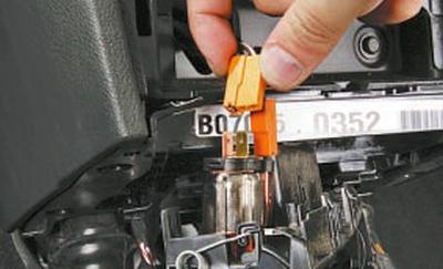 Снятие и установка панели приборов Форд мондео 4 (2007-2014)