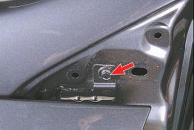 Снятие и установка переднего крыла Форд мондео 4 (2007-2014)