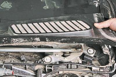 Снятие и установка амортизаторной стойки Форд мондео 4 (2007-2014)