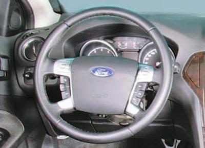 Рулевое управление Форд мондео 4 (2007-2014)
