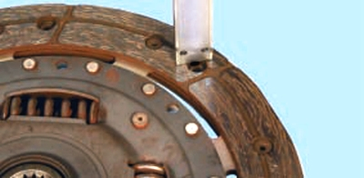 Снятие и установка сцепления Форд мондео 4 (2007-2014)
