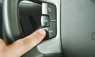 Система круиз-контроля Форд мондео 4 (2007-2014)
