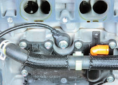 Неисправности системы впрыска топлива Форд мондео 4 (2007-2014)