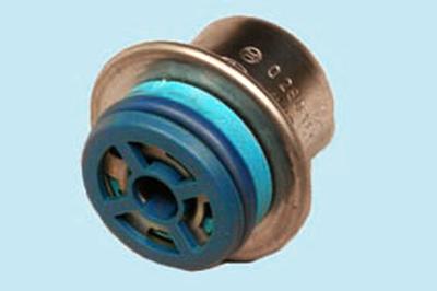Проверка давления в системе питания двигателя Форд мондео 4 (2007-2014)