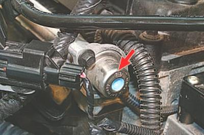 Проверка системы питания двигателя Форд мондео 4 (2007-2014)