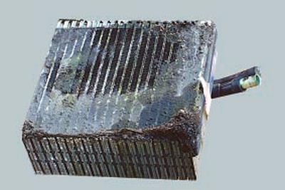 Особенности устройства системы кондиционирования Форд Мондео 4 (2007-2014)