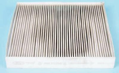Особенности устройства системы вентиляции Форд Мондео 4 (2007-2014)