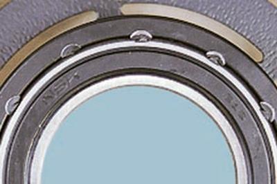 Замена подшипника шкива привода Форд Мондео 4 (2007-2014)