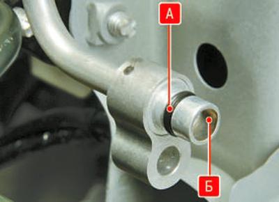 Замена уплотнительных колец Форд Мондео 4 (2007-2014)