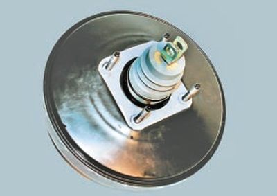 Тормозная система Форд мондео 4 (2007-2014)