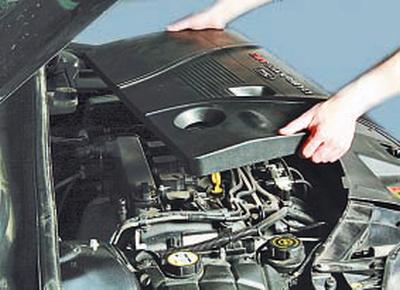 Замена вакуумного усилителя Форд мондео 4 (2007-2014)